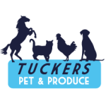 tuckers pets and produce